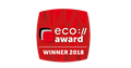 eco award Winner 2018