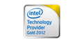 Intel Technology Provider Gold 2012